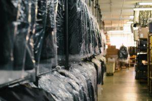 Produktionshelfer Kunststoffverarbeitung