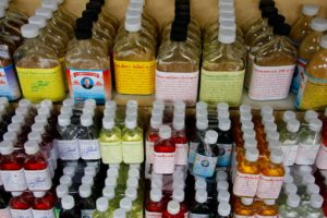 Produktionshelfer Pharma