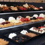 Produktionshelfer Bäcker