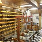 Produktionshelfer Molkereierzeugnisse