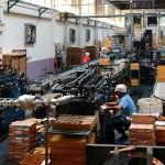 Produktionshelfer München