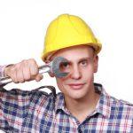 Suche rumänische Arbeiter