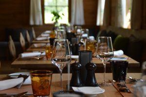 Arbeitsvermittlung Gastronomie