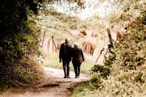 Deutsche Seniorenbetreuung - Vermittlungsagentur für Pflegekräfte