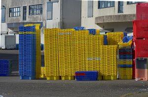 Werkvertrag Kunststoffindustrie aus Osteuropa